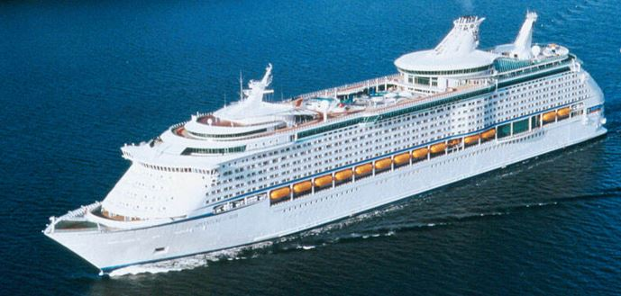 Explorer of the Seas (Royal Caribbean)